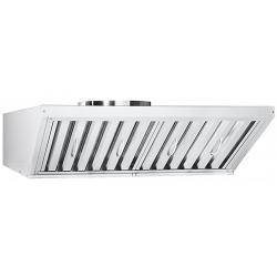 Зонт вентиляционный ЗВВ-800 для ПКА6-1/1, ПКА-10-1/1, ПКА-20-1/1 всех моделей (843х1058х286 мм)