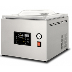 Аппарат вакуумной упаковки APACH AVM308 (395х470х370 мм, 8м3/ч, 0,45 кВт, 220В)